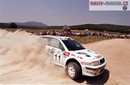 Škoda WRC - 47th Acropolis Rally 2000