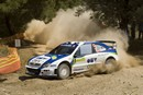 54th BP Ultimate Acropolis Rally 2007