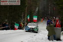 Uddeholm Swedish Rally 2008