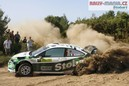Galli/Bernachinni (Ford Focus RS WRC)
