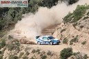 Wilson/Martin (Ford Focus RS WRC)
