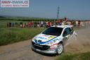 Agrotec New Holland Rally Hustopeče 2008