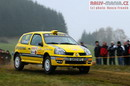 Gould - Marshall (Renault Clio)