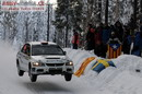 Rally Norway 2009