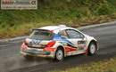 Magalhaes - Magalhaes (Peugeot 207 S2000)