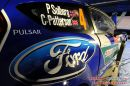 P. Solberg - Patterson (Ford Fiesta WRC)
