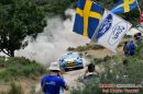 Andersson - Axelsson (Ford Fiesta WRC)